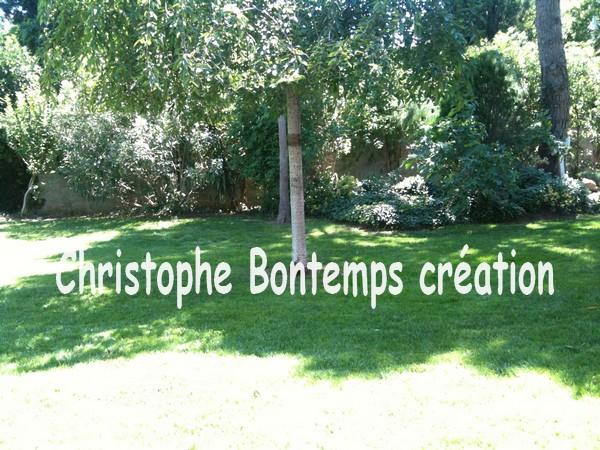 Entretien jardin Montpellier