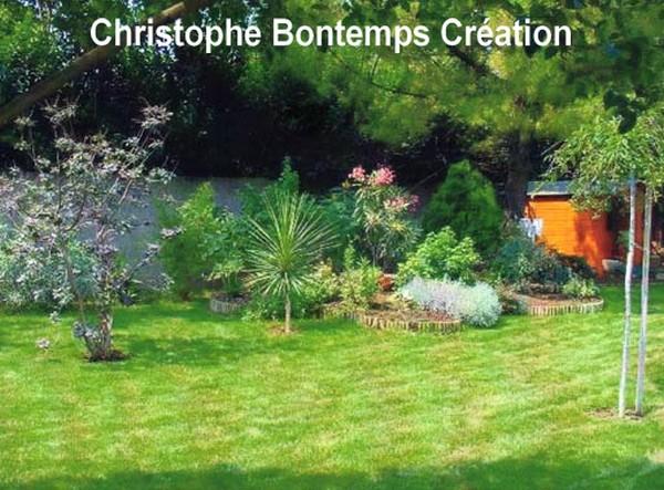 creation de jardin montpellier