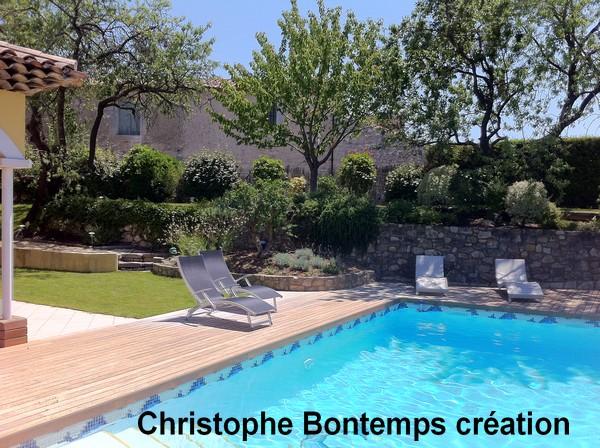 Entretien jardin Montpellier 3